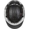 jahalna čelada – uvex exxential II LED grey (8)