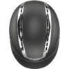 jahalna čelada – uvex suxxeed chrome black mat – silver (3)